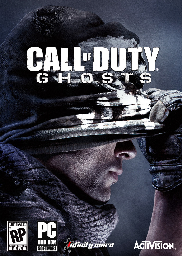 Call of Duty: Ghosts [2013, RUS] [Steam-Rip]