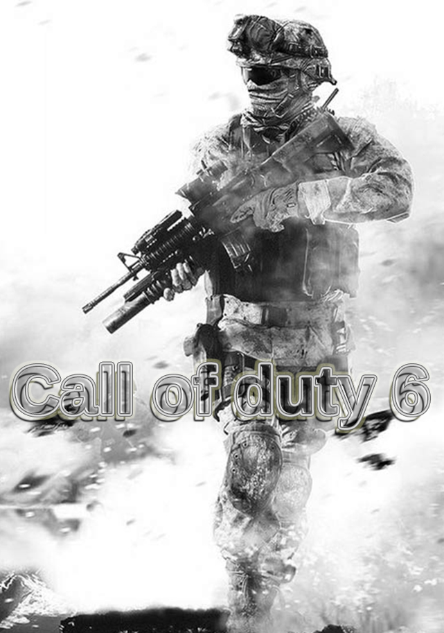 Call of duty 6 [RePack] [RUS / RUS] скачать call of duty 6 торрент игры